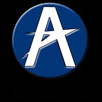 Logo Aeronautica Civil