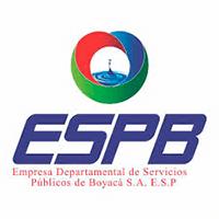 Logo Empresa de Servicios Publicos Boyaca