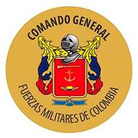 Logo Fuerzas Militares
