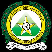 Logo Ministerio de Defensa Nacional