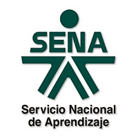 Logo SENA