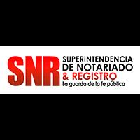 Logo Superintendencia de Notariado