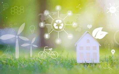 ¿Qué es construcción sostenible y por qué puede ser esencial para el futuro?
