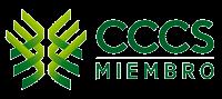 logo miembro consejo colombiano de construcción sostenible